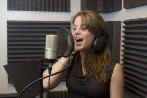 girl singer