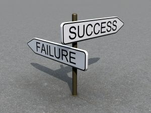 success_and_failure