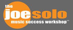 Joe Solo Logo